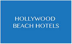 Hollywood Beach Hotels logo
